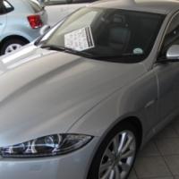 2012 Jaguar XF , 5L, Premium Luxury A/T