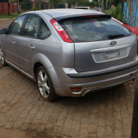 FORD FOCUS 2006 STRIPPING 4 SPARES CALL 0636348112/0824710172