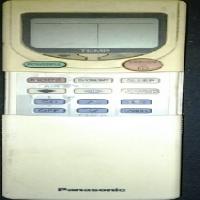 Panasonic 24 000btu air conditioner with remote