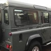 2016 Land Rover Defender 110 TD S/W - Urgent sale