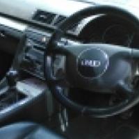 Audi a4 petrol 2.0 manual swop or sell