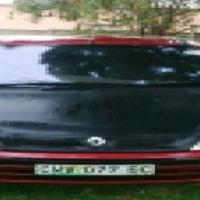 2002 Renault Scenic 1.6 16v