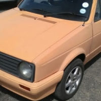 1995 Vw golf chico 1.3 on special sale R27500