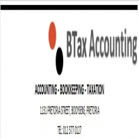 Btax Accounting - Missed the Tax Deadline?