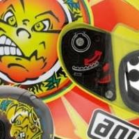 AGV Q3 Rossi Replica Helmet wanted