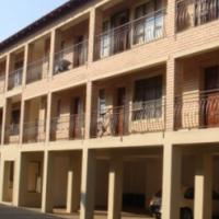 Studente woonstel te koop in Potchefstroom