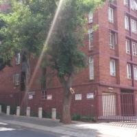 Flat to rent in Wonderboom South - N892