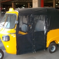 Great Opportunity Start your own Tuk Tuk taxi service in any province