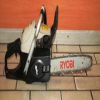 Ryobi Chain Saw S021908A #Rosettenvillepawnshop