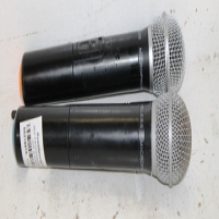 IMIX Professional Microphone S021887A #Rosettenvillepawnshop