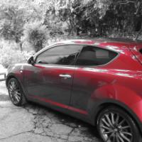 2012 Alfa Romeo MiTo Quadrifoglio Verde Sport (Leather)