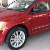 2010 Dodge Caliber 2.0L SX