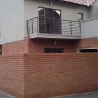 Re-advertised 3 bed townhouse available for rent at Wild Olive Estate