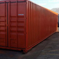 ## WOW## IN MONTAQUE GARDENS CPT 12m STORAGE CONTAINER