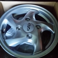 Like new Chery QQ Rims for Sale