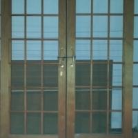 Swartland Sling Door