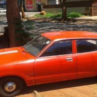 Datsun 120y, 1974 model
