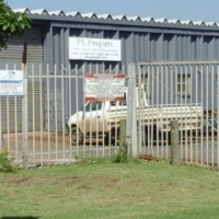 Secure Factory to Rent