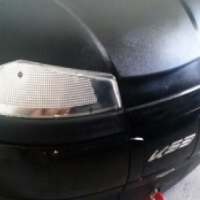 Kappa K53 motorcycle top box for sale  Milnerton