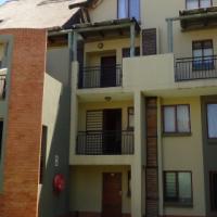 2 Bedroom Apartment in Zambezi Estate - R 699 000