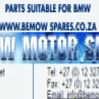 Spares, new & used.