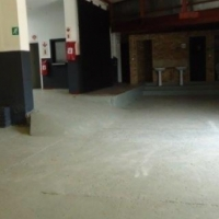 360sqm Factory/warehouse unit to let in Krugersdorp Factoria