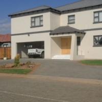 BRAND NEW DOUBLE STOREY HOUSE