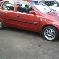 Opel corsa tdci