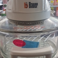 Bauer Convection Halogen Oven