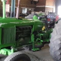 John Deere Tractor at discount price