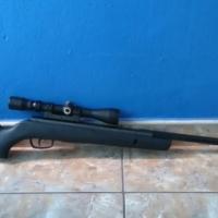 Pellet , Gamo Shadow Sport Air Shoft Rifle