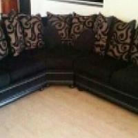 Price Dropped Three piece corner lounge suit