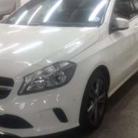 Mercedes Benz A Class A220d
