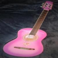 Gypsy Rose Designer Acoustic Guitar