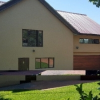 2 bed house with pool on pvt estate in Muldersdrift