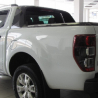 2014 Ford Ranger 3.2 TDCi WILDTRAK Double Cab