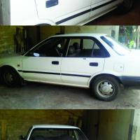 Toyota Corolla, 1.3 '94 Model URGENT SALE MUST GO TODAY!!!!!
