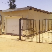Two car garage space for rent in Ga-rankuwa