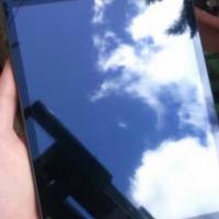 iPad mini to trade for phone