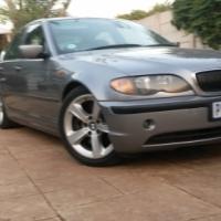 Exelent BMW 330D