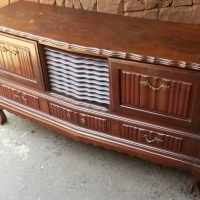 Ball and Claw Sideboard (1350x460x735)