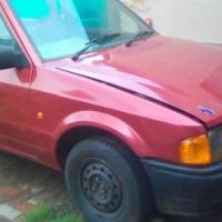 Mazda rusler