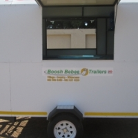 A.JHB. BUSINESS OPPORTUNITY - FOOD TRAILERS.
