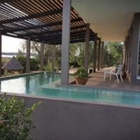 4 Bedroom Beach House in Bilene (Mozambique)