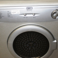 Defy nTumble Dryer S021606A #Rosettenvillepawnshop