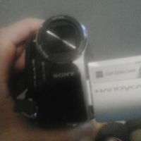 Sony dvd camara for sell