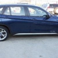 2012 BMW X1 2.0d for sale-with valid motor plan