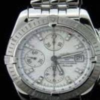 Breitling Cockpit mid size wrist watch