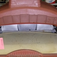 Platinum Design Pizza Oven