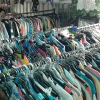 Business Opportunity: 2nd hand goods shop / hire outlet